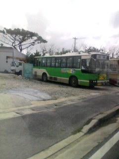 西表の都バス